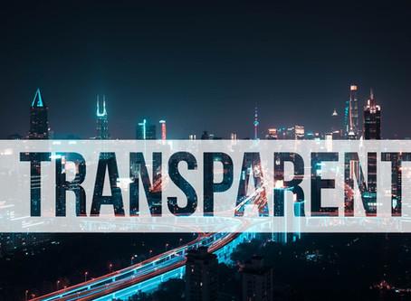 Transparent Text Effect in Photoshop | Text Manipulation | Photoshop Tutorial