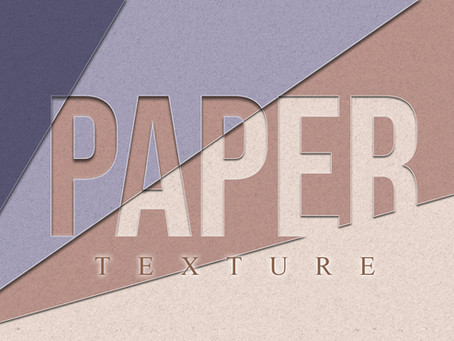 How to Create Paper Texture in Photoshop | Photoshop Tutorial