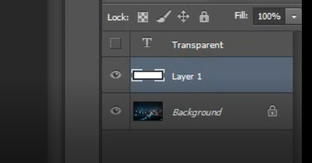how to activate layer in photoshop