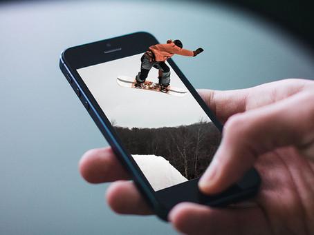 Mobile 3D Pop Out Effect | Photoshop Effect | Photoshop Tutorial