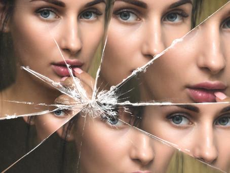 Broken Mirror Effect | Photoshop Effect | Photoshop Tutorial
