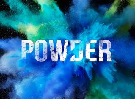 Powder Blast Text Effect in Photoshop | Text Manipulation | Photoshop Effect | Photoshop Tutorial