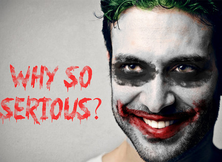 Joker Effect | Photoshop Effects | Photoshop Tutorial