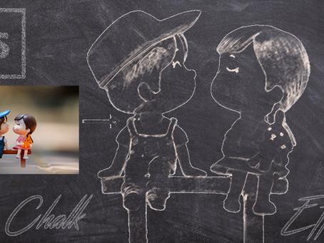 Chalk Effect | Photoshop Effect | Photoshop Tutorial
