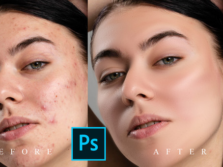 High-End Skin Softening in Photoshop | Photoshop Tutorial