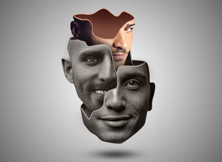 Creative Face Manipulation Effect | Photoshop Manipulation | Photoshop Tutorial