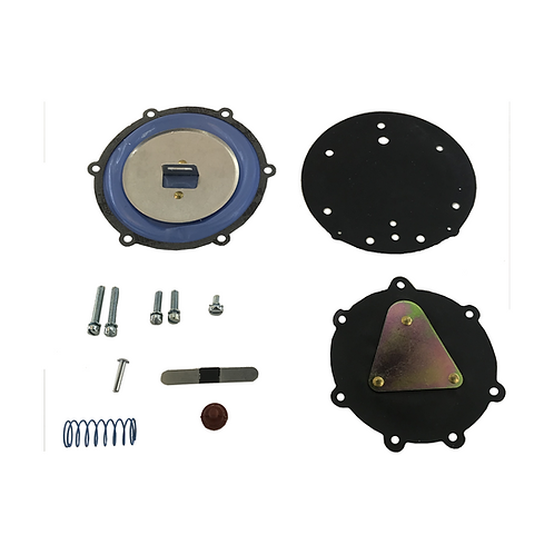 "Streamline Model ""J"" Repair Kit (w/Silicone Diaphragm)"
