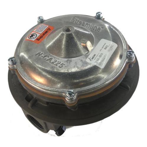 N-CA225 Mixer