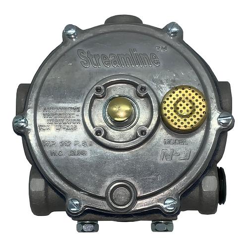 Streamline Model N-J