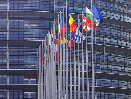 Google vs. EU: Is it Time for Leaders to Step In