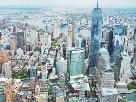 Power of Innovation: Fast, Furious & Financially 'Glocally' Rewording