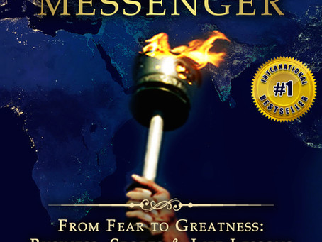 From Fear to Greatness: Business, Sports and Life Lessons
