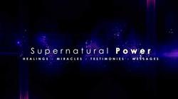 Super Natural Power