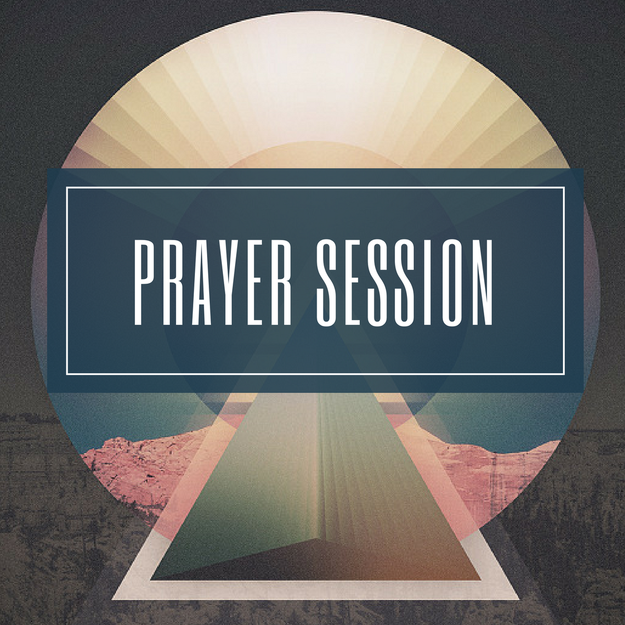 One On One Prayer Session