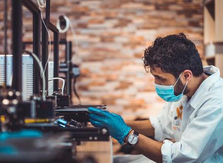 الطباعة ثلاثية الأبعاد في سلطنة عمان