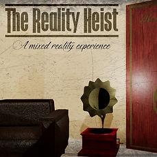 The Reality Heist