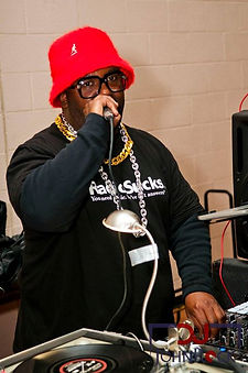 DJ JohnRock