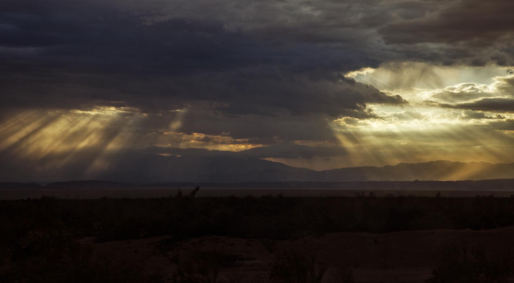 cielos Argentina