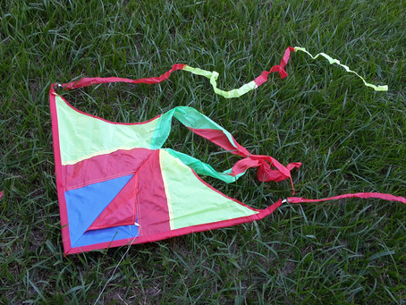 The weather everyone forgets (Weather for kites)