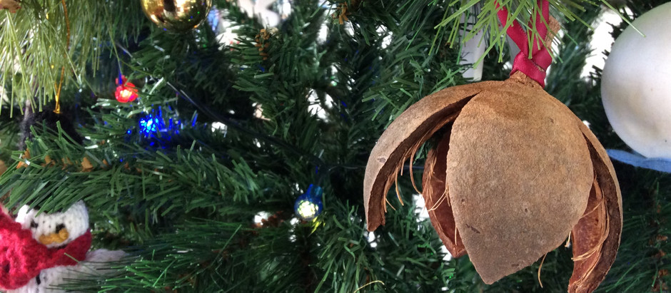 4 Christmas crafts to make with friends
