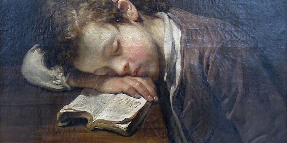 Neuroscience of sleep and development
