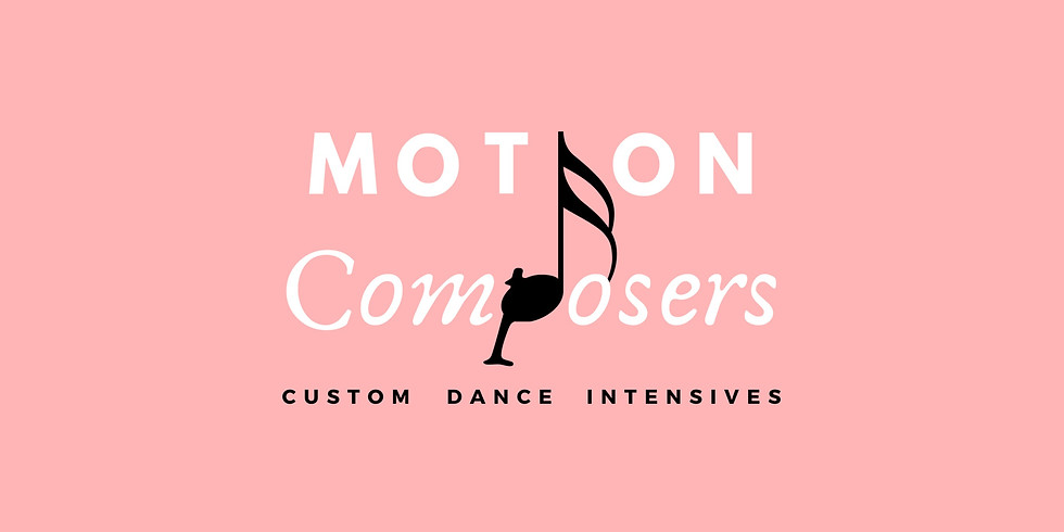 Motion Composers Fall Intensive