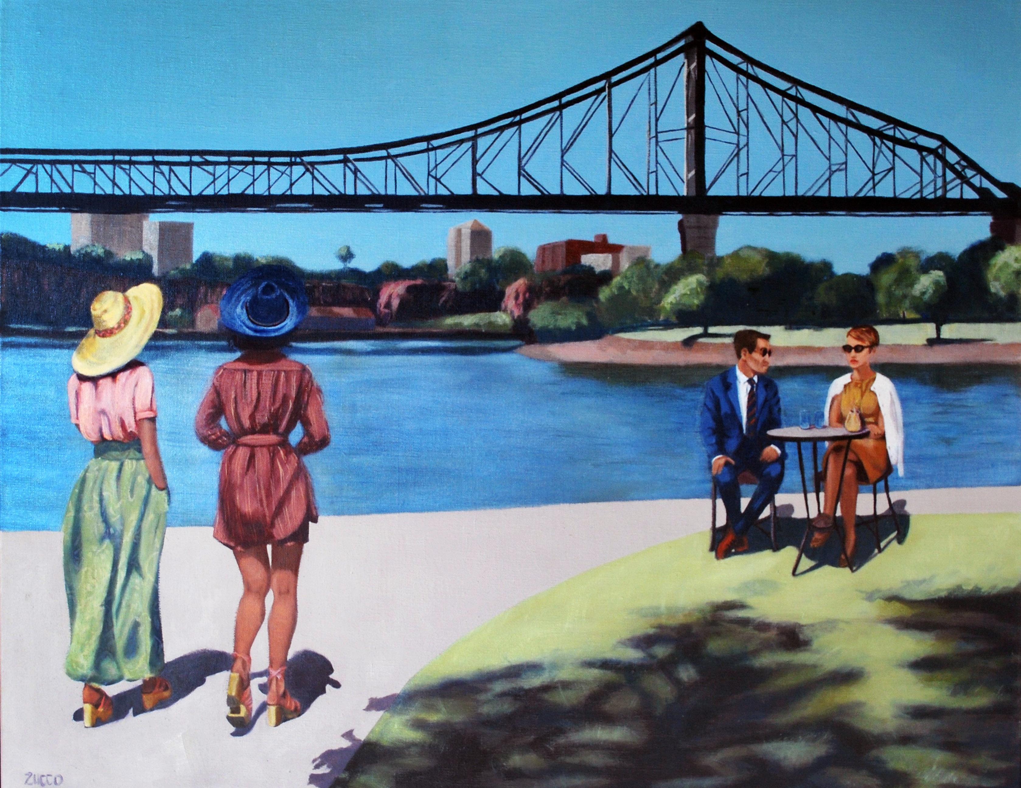 Story Bridge - Ciao bella!