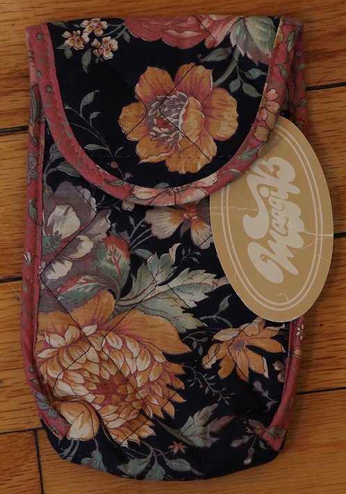 Flowerly Yours Glasses Case