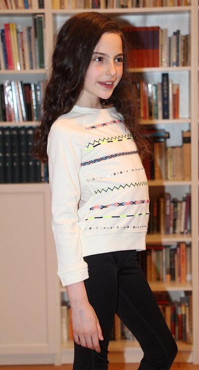 Sensational Striped Shirt