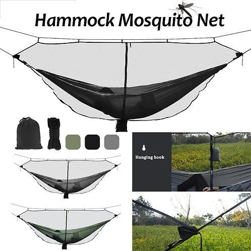 Myggnet til hengekøye