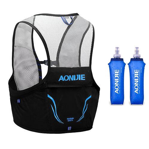 Aonijie Lightweight Backpack Running Vest Bag Cycling Marathon  Ultralight  2.5L