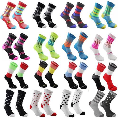 Sykkel sokker