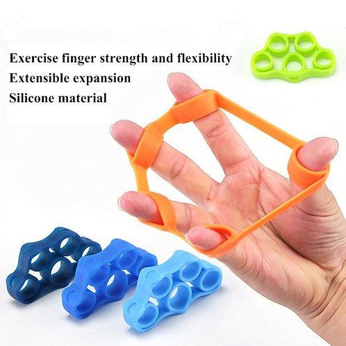 Finger trener