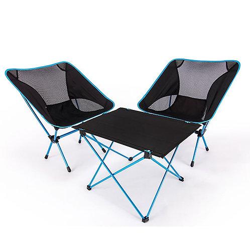 Super lette stoler og bord