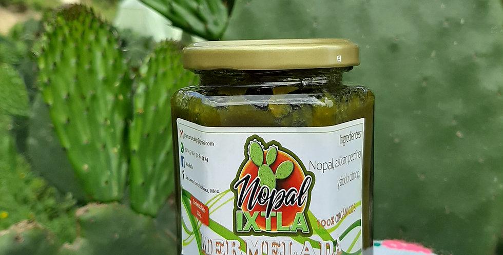 Mermelada de nopal