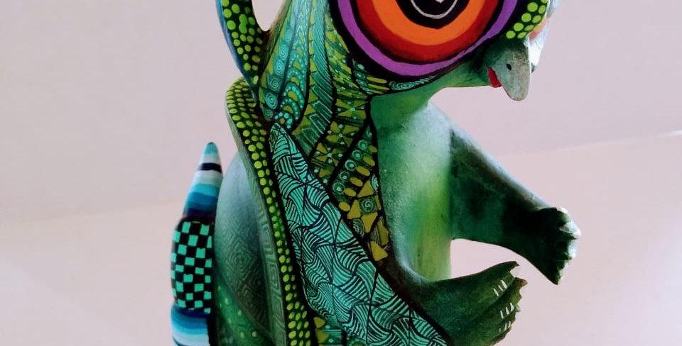 Fusión: Tortuga/Liebre/Perico/Iguana