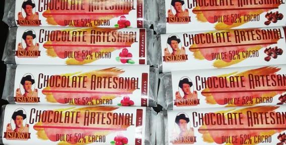 Chocolate Dulce (golosina)