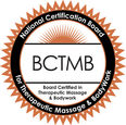 Board Certification for Therapeutic Massage & Bodywork