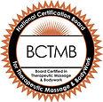 Board Certification for Therapeutic Massage & Bodywork