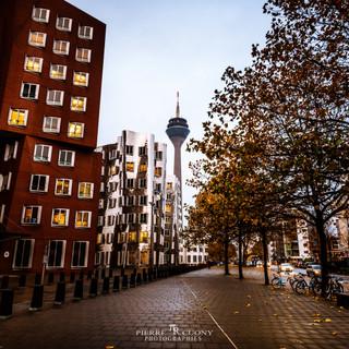 Düsseldorf (Allemagne)