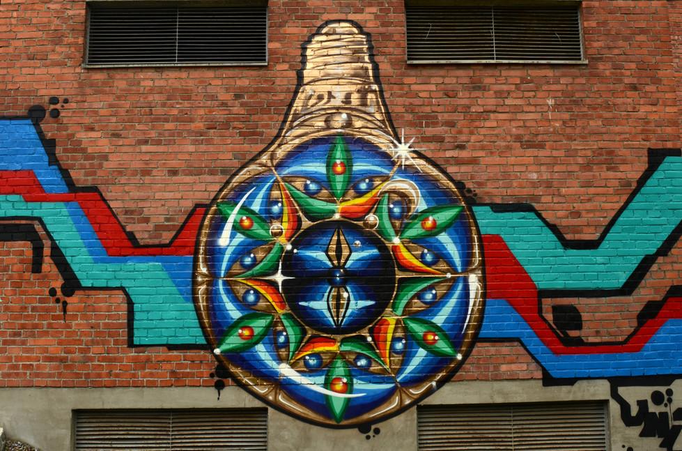 Vision Bulb