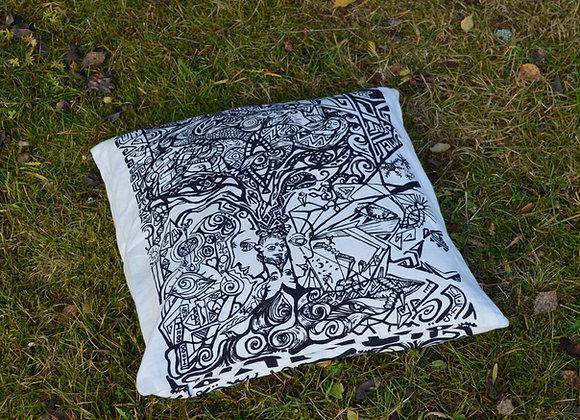TaikaTalvi - Pillowcase LTD