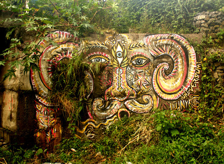 Sacred Valley - Vilcabamba