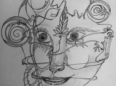 Mind's View 2