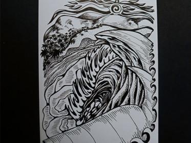 Wild Sumban Swell