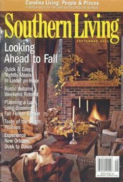 southern living mcd