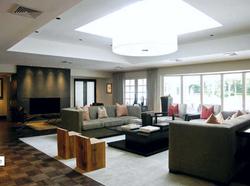 Living Room Dallas