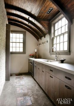 Parrish Hall Kitchen