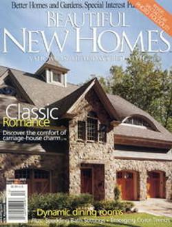 Beautiful New Homes