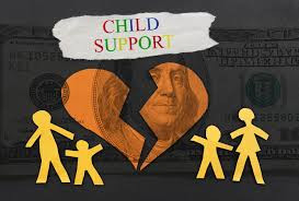What to do about back child support problems in Illinois